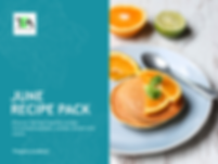 Jun Recipe Pack