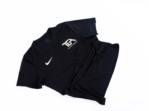 Nike Park VI Game Jersey Short Sleeve