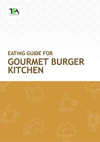 GBK Eating Guide