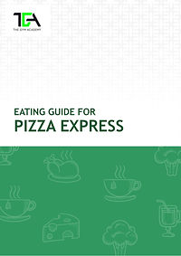 Pizza Express Eating Guide