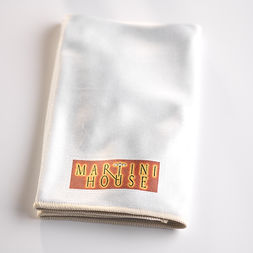 Custom Microfiber Glass Polishing Cloth