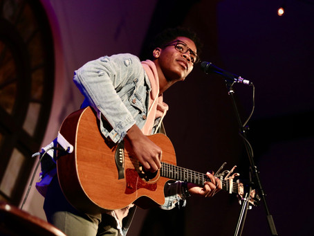 Intimate Online Concerts with Sofar Sounds