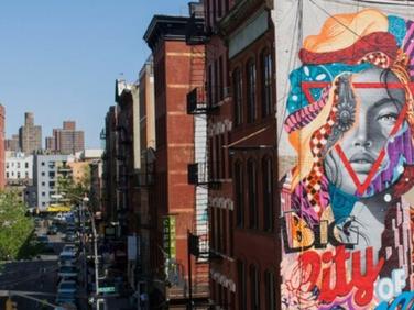 Art-full Discovery Walk of Tribeca, SoHo & Nolita | 5/1