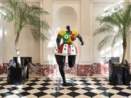 Exploring Feminist Artist Niki de Saint Phalle at Salon 94