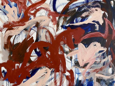 Private Gallery Night: A Celebration of the Women of Abstract Art