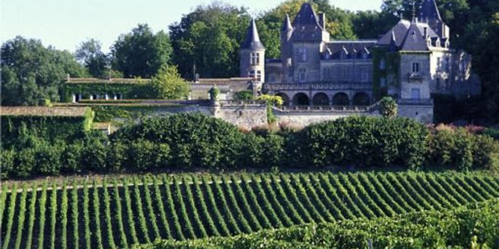 The Wines of Bordeaux Loft Event - Night 2 SATURDAY