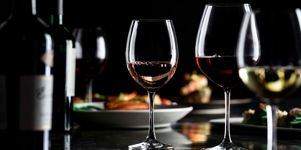 A Taste of Italy! Italian Wines to Pair with Food Loft Event