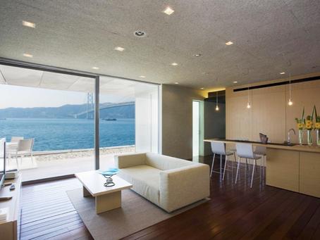 プロポーズプランin神戸 オススメの場所①海辺の絶景ホテル!