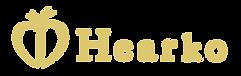 Hearko ロゴ