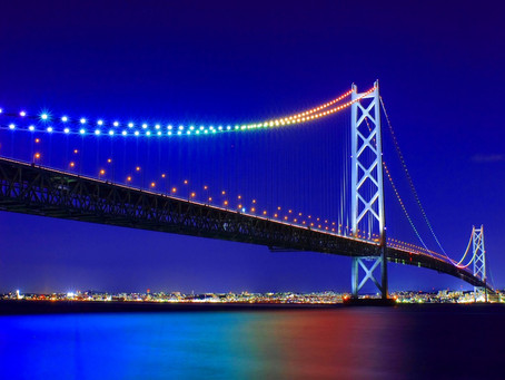 プロポーズプランin神戸 オススメの場所⑤穴場!海の見える夜景スポット