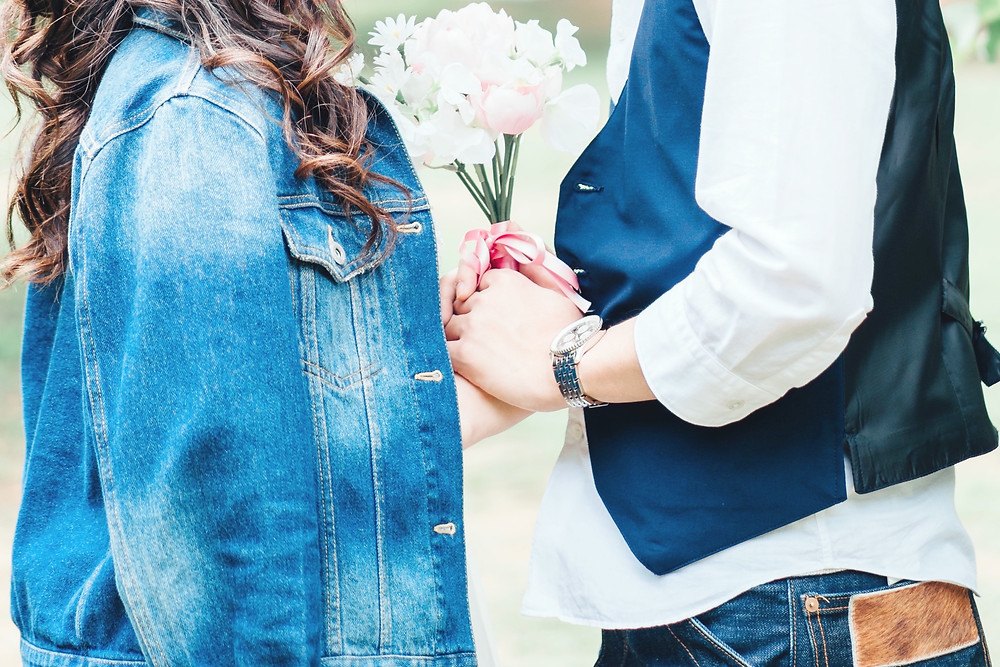 プロポーズはカジュアルでもちゃんと想いが伝わればいい