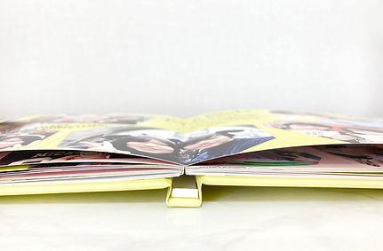 プロポーズや結婚記念日にパートナーへプレゼントするならHearkoのフォトブック「結BOOK」