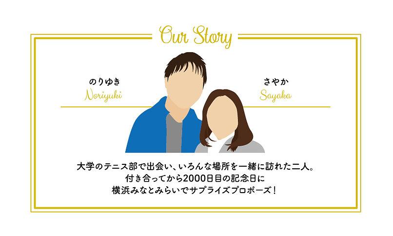 Hearko プロポーズ フォトブック アルバム 結BOOK サプライズ プレゼント 指輪以外