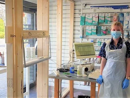 Coronavirus lockdown: Preparing for the long-haul
