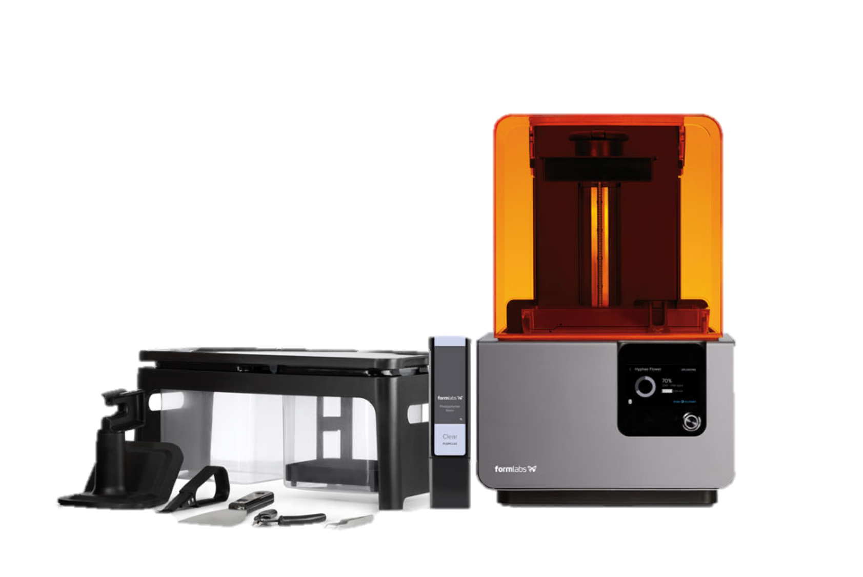 form 2 formlabs
