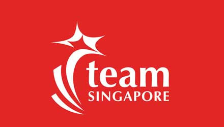 Team Singapore High Performance Sports Spexcarding