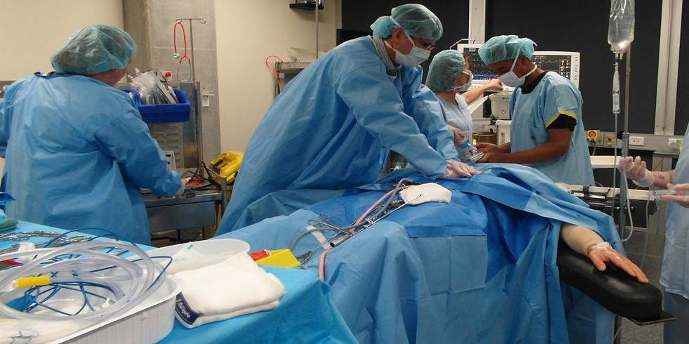 Sydney Anaesthetics Education Event - Emergency Response Updates - Anaphylaxis