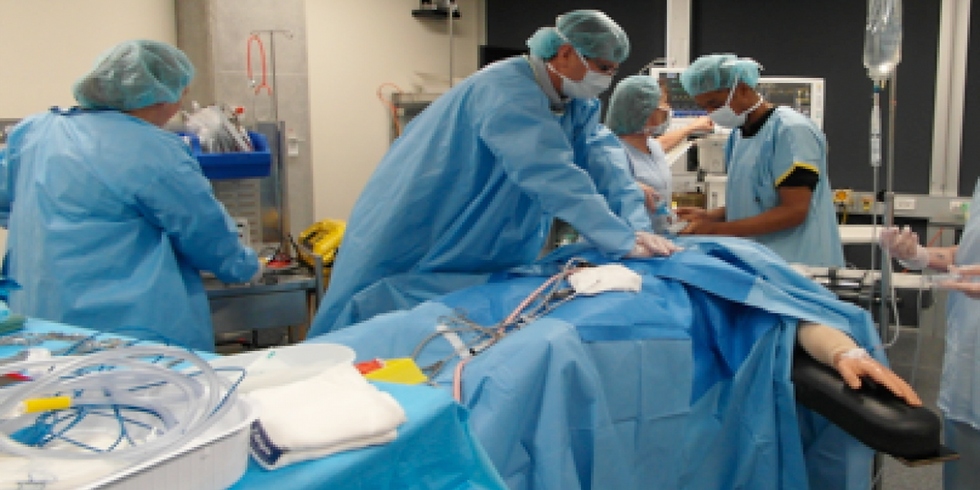 Managing Emergencies in Obstetric Anaesthesia