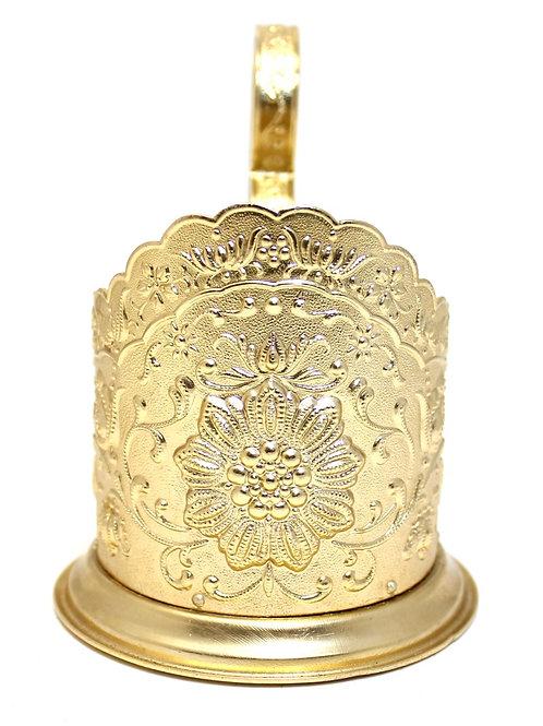 Подстаканник «Сказочный цветок» СССР, ЛЭ
