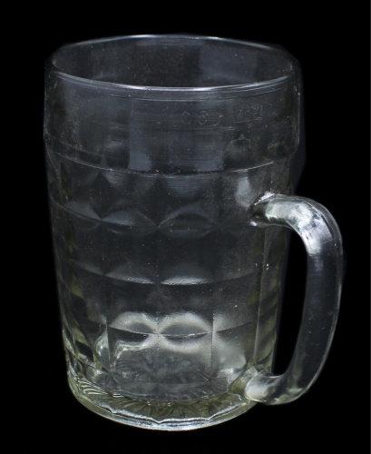 Кружка для пива (кваса), 0,5 л., СССР