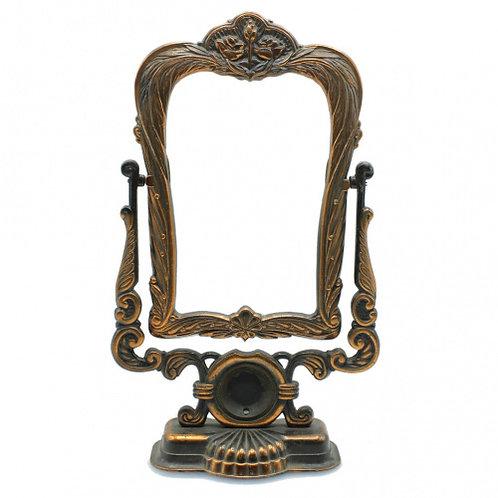 Оклад для зеркала, «ELVO», высота 38,5 см.