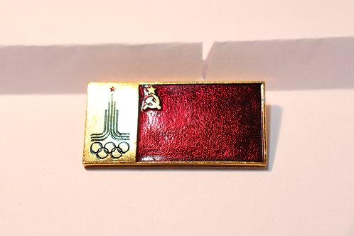 Знак олимпиада