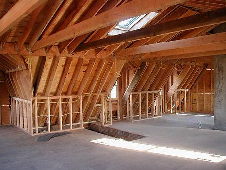 custom framing by cz construction,babylon home improvements