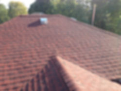 ridge vent,suffolk roofing contractor