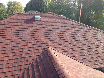 ridge vent,suffolk roofing contractor