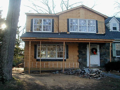 cz construction,west islip dormers and extensions
