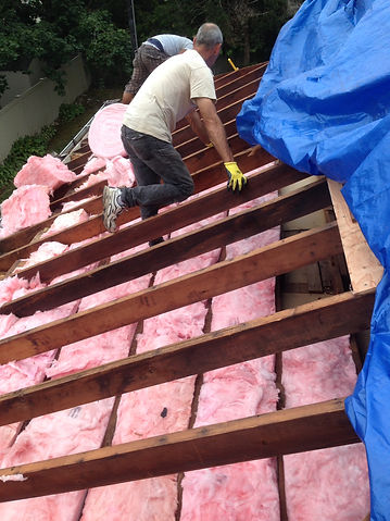 roof repair,suffolk roofing contractor