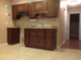 Hurricane Sandy kitchen|west islip home improvements