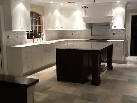 New kitchen,Huntington Kitchen|CZ Construction