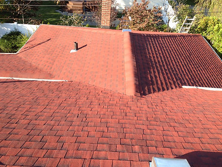 GAF roofing,suffolk roofing contractor
