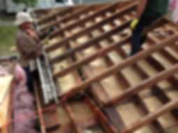 Roof replacement,suffolk roofing contractor