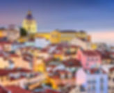Lisbon, alfama, fado