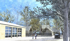 Woodland Centre RIB ARCHITECTURE Architects in Ringwood