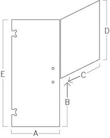 Door & Return Nib Left.jpg