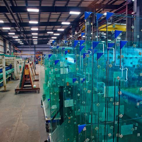 Euro Doors: Midwest Glass Fabricators