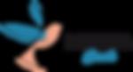 Logo Uccellino Mutina Beach-orizzontale.