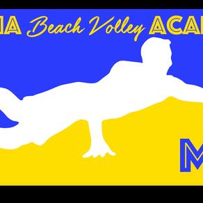 MBA - Mutina Beach Volley Academy