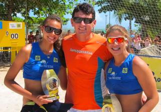 Quinta puntata con i GRANDI MAESTRI del Beach Volley