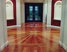 stunning hardwood flooring with beautiful pattern