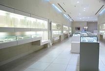 Retail Jewelry Store