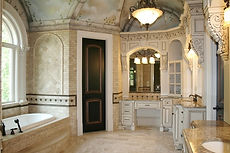 stunning traditional bathroom remodel