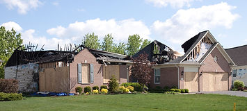 I O Insurance Restoration Fire Damage 2.