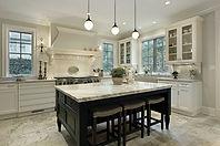 Beautiful, newly Renovated Kitchen with Island