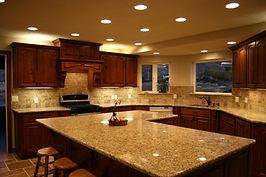 Beautiful Renovated Kitchen