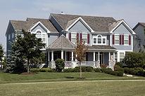 Beautiful custom built home.