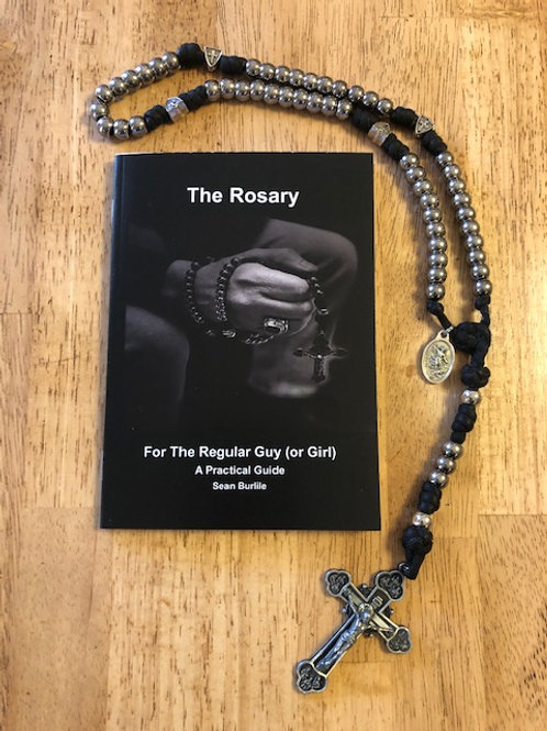 The Rosary for the Regular Guy (or Girl) - Book